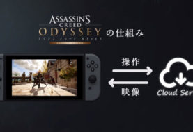 'Assassin's Creed: Odyssey' Is Coming To Switch In Japan