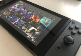 Popular MOBA 'Arena of Valor' Launches on Switch Next Week