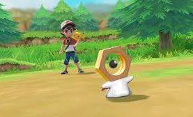 'Pokémon Go' Introduces New Mythical Pokémon Meltan