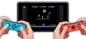 Nintendo Switch Online Gets Launch Date, Free Trial, Other Details