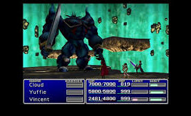 'Final Fantasy VII,' 'IX,' 'X' Coming to Nintendo Switch in 2019