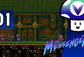 Devolver Digital Confirms Release Date for Retro 2D Platformer, 'The Messenger'