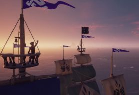 Discover New Lands in 'Sea of Thieves' the Forsaken Shores Expansion