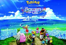 'Pokémon the Movie: The Power of Us' Comes Westward With Limited Theatrical Run This Fall