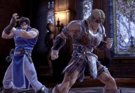 "'Castlevania's' Simon and Richter Belmont Join ""Super Smash Bros. Ultimate"""