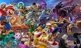 Nintendo Hosting 'Super Smash Bros. Ultimate' Direct This Week