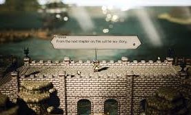 'Octopath Traveler' a 'Labor of Love' for the Developers