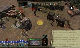 'Wasteland 2: Director's Cut' Coming To Nintendo Switch In August