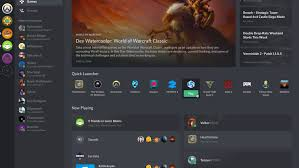 Check Out What Your Friends Are Playing With Discord's New Games Tab