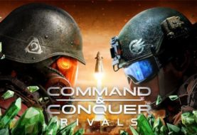 'Command & Conquer: Rivals': EA Takes on 'Clash Royale'