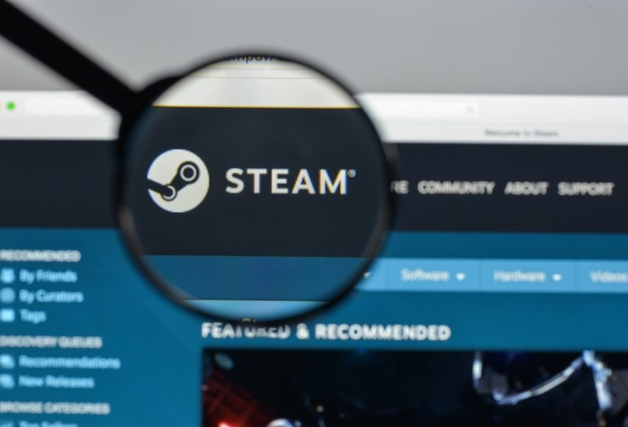 Valve Will Allow Anything on Steam Gaming Store That Is Not Illegal or 'Trolling'