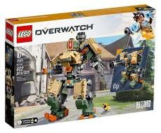 'Overwatch' Lego Sets Are Coming