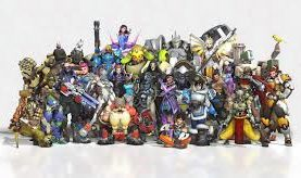 'Overwatch's' 2018 Anniversary Event Is Now Live