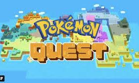 Nintendo Reveals Free New Switch Game 'Pokémon Quest,' Get It Now