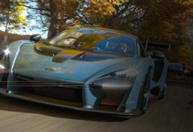 'Forza Horizon 4' Delivers a Forza Offshoot First, 60 FPS
