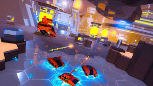 Retro Wireframe Tank Combat Coming to Nintendo Switch With 'Battlezone Gold Edition'